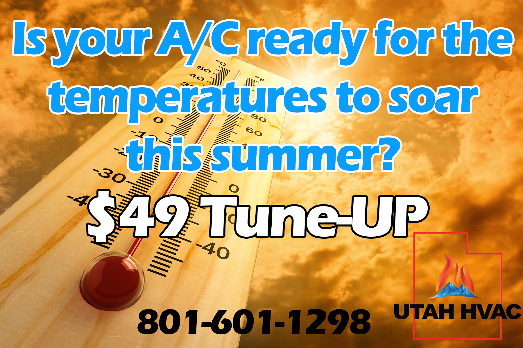AC Tune up